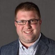 Mark McSpadden devient vice-président produit et expérience digitale de GBT - Crédit photo : Linkedin