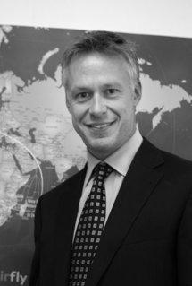 Corsairfly  : Géry Mortreux, nommé DG Adjoint Opérations & Dirigeant Responsable