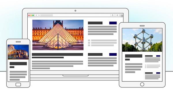 Assurance voyage, AXA propose d'intégrer son offre sur les sites des agences - Crédit photo : AXA