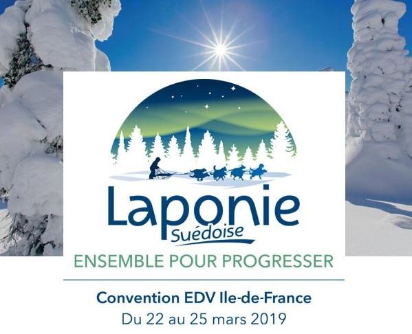 EdV Île-de-France : encore quelques places pour la convention 2019