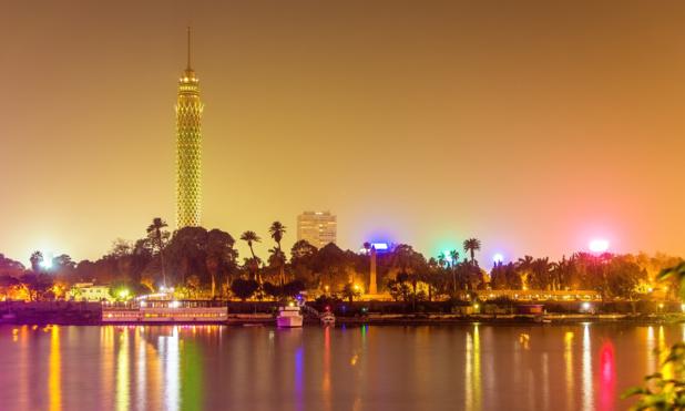 En 2019, Aya Désirs du Monde double ses départs garantis pour la croisière sur le Nil ou le combiné Le Caire/croisière - DR : Depositphotos