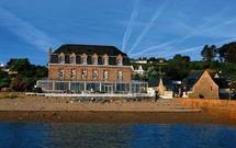 Bretagne : les Terrasses de Bréhat, nouveau complexe hôtelier haut-de-gamme dès 2012