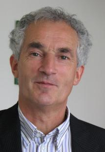 Yannick Fassaert a été réélu à la tête des Gîtes de France pour 3 ans - DR