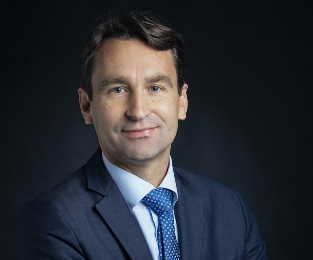 Cédric Renard est le nouveau directeur général France d'Emirates - DR : Emirates