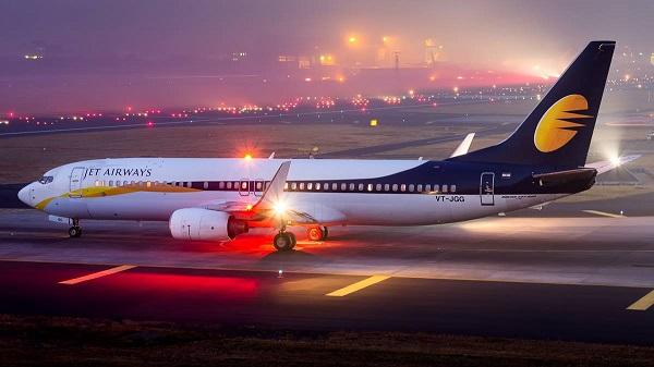 Jet Airways : le comité d'administration valide le plan de sauvetage