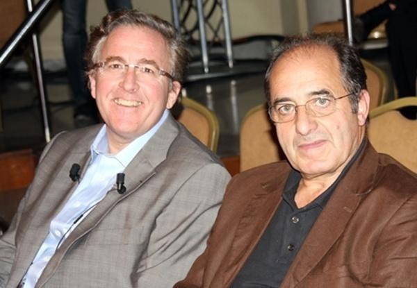 Depuis le congrès de Séville, les relations entre Jean-Pierre Mas et Philippe de Saint Victor ne sont plus au beau fixe...