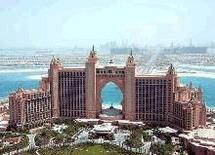 L'Atlantis à Dubai - DR