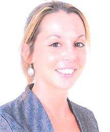 Sabrina Bertrand est diplomée en marketing touristique - DR