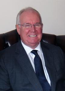 James Farrow sera  l'interlocuteur privilégié pour toutes les actions commerciales du groupe C.H.I. - DR