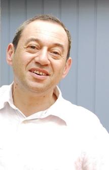 Dominique Friedman, DG de Nortours et Sept et demi - DR