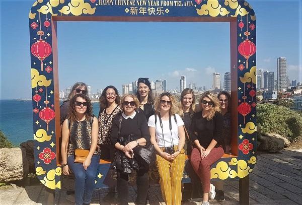 Israël : des pros français ont participé à la convention annuelle du tourisme - Crédit photo : OT Israël