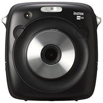 Simplement analogique, le nouveau venu s'appelle Instax Square SQ6, /crédit photo Fujifilm