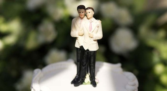 "L'Etat de New York a adopté le ""Marriage Equality Act"", autorisant les mariages homosexuels - DR"