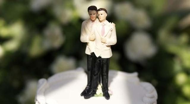 """L'Etat de New York a adopté le """"Marriage Equality Act"""", autorisant les mariages homosexuels - DR"""