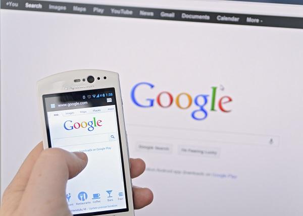 """Google propose """"Réserver sur Google"""" dans l'hôtellerie et se transforme en OTA - Crédit photo : Depositphotos @guynamedjames"""