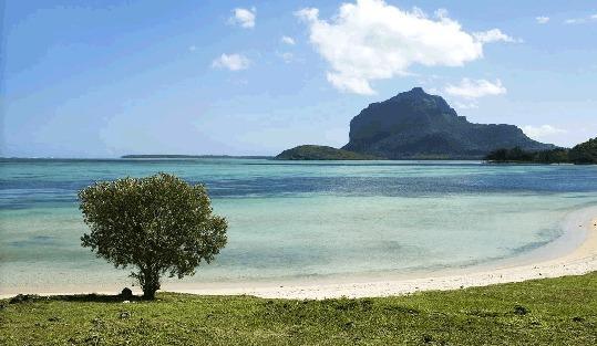 Les combinés Réunion-Maurice fonctionnent également très bien. L'île Maurice progresse d'ailleurs de +35%. - DR Office de Tourisme de l'Ile Maurice