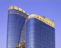 Le nouvel hôtel est situé au cœur de Tianhe, le quartier financier et commerçant de Guangzhou - DR : Sofitel