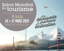 Le Salon Mondial du Tourisme se tiendra du 14 au 17 mars 2019 à Paris - DR
