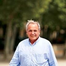 Pierre Creuzé est désabusé du manque de considération du gouvernement pour le secteur - Crédit photo : Linkedin