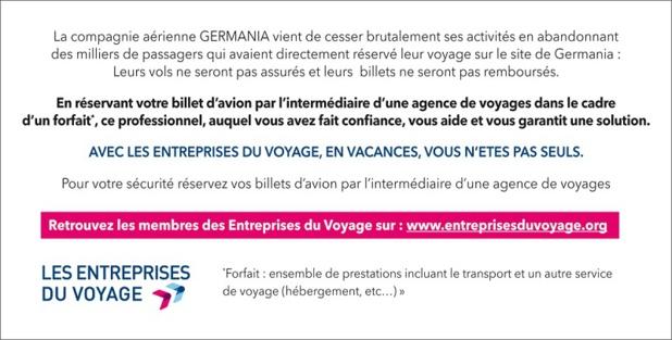 Campagne de com : Les EDV veulent redorer l'image des agents de voyages