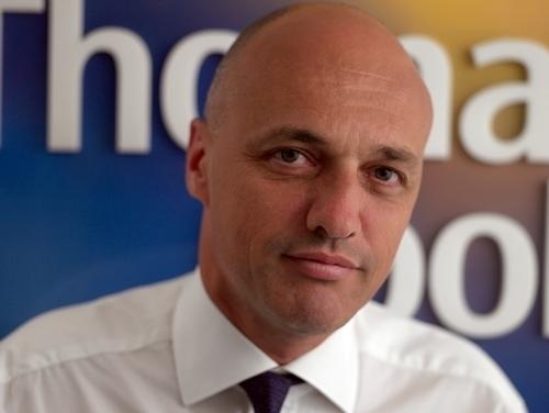 Thomas Cook : Denis Wathier, bientôt appelé à de nouvelles fonctions européennes ?