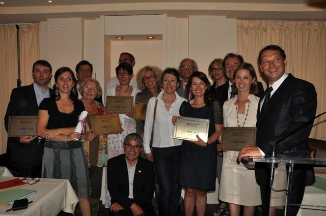 Les prix nationaux de l'œnotourisme soulignent l'inventivité des produits - DR : S.Lacoste