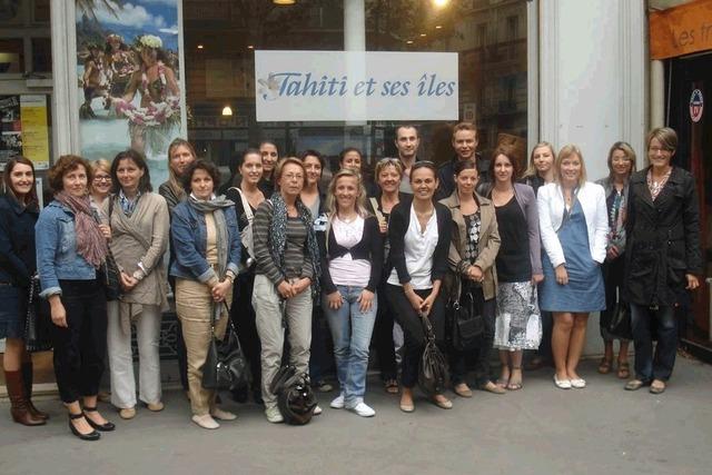Tahiti Tourisme : 2 formations cet été pour les agents de voyages