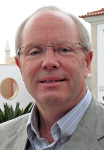 Jan-Willem Den Ridder est diplômé d'un bachelor en sciences, spécialisation gestion hôtelière - DR