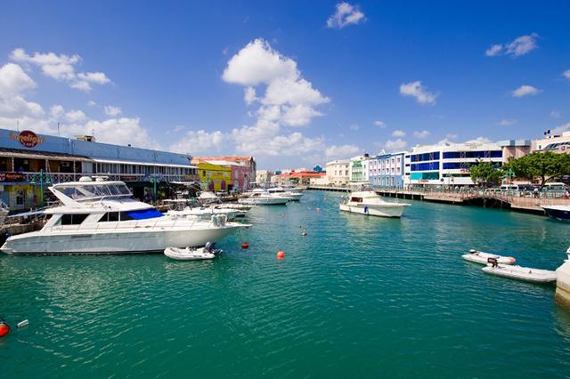 Le centre historique et l'ancienne garnison de Bridgetown, à la Barbade, sont désormais des sites classés par l'Unesco - DR : OT Barbade