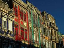 L'hôtel se situe au coeur de la ville historique de Porto - DR