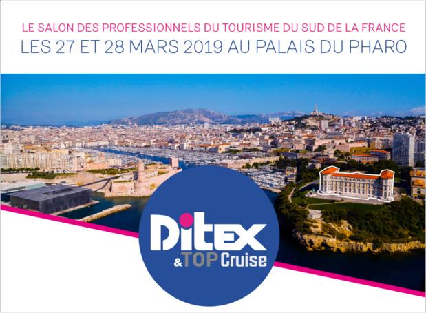 Les inscriptions pour le DITEX sont ouvertes, à vos claviers ! - DR