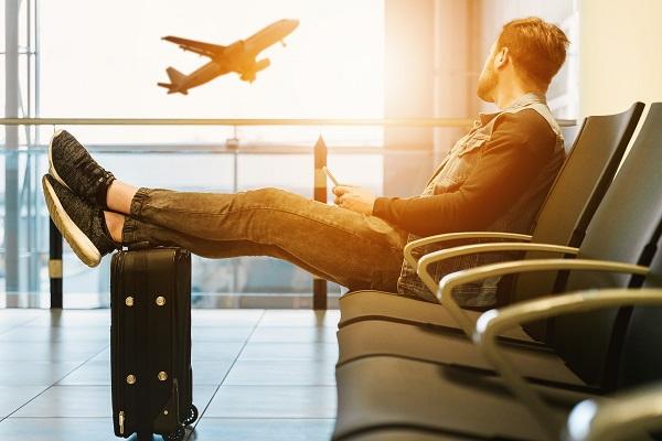 """Bagages, Ryanair comdamnée en italie pour """" pratique commerciale incorrecte"""" - Crédit photo : Pixabay, libre pour usage commercial"""