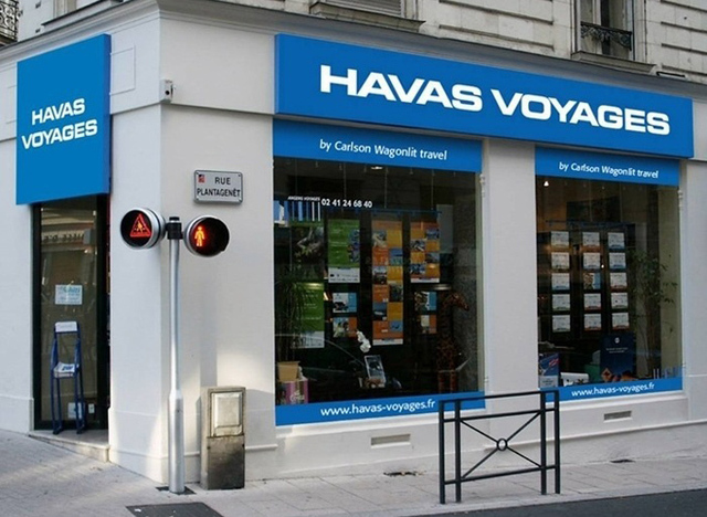 Franchisé Havas Voyages, François Piot refuse de signer le nouveau contrat issu de la joint venture entre Nouvelles Frontières et Carlson Wagonlit - DR