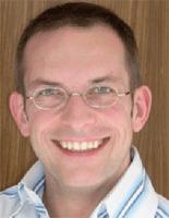 Nicolas Baudy, Directeur Marketing et E-commerce de Weekendesk