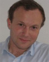 Emmanuel Le Clere, Directeur Commercial Partenaires de Weekendesk