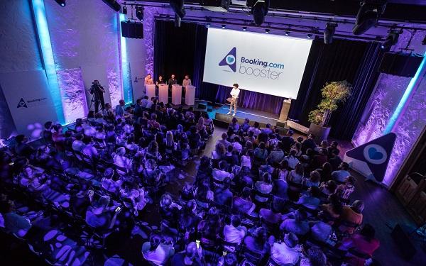 Tourisme responsable : Booking met en jeu 2 millions d'euros pour financer des start-up - Crédit photo : Booking