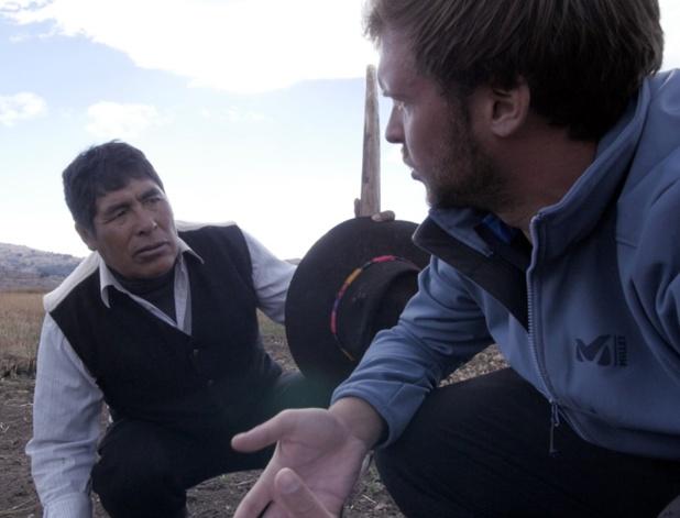 Morgan Toubois propose pour l'instant deux circuits de deux semaines chacun, l'un au Costa Rica, l'autre au Pérou - DR : Autenteo
