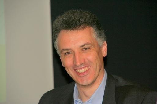 Pierre Alzon a été élu président de l'ACSEL