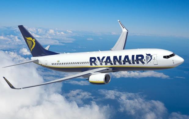Ryanair reliera Paris Beauvais à Brindisi (Pouilles) et Nantes à Naples dès l'hiver 2019 - DR : Ryanair