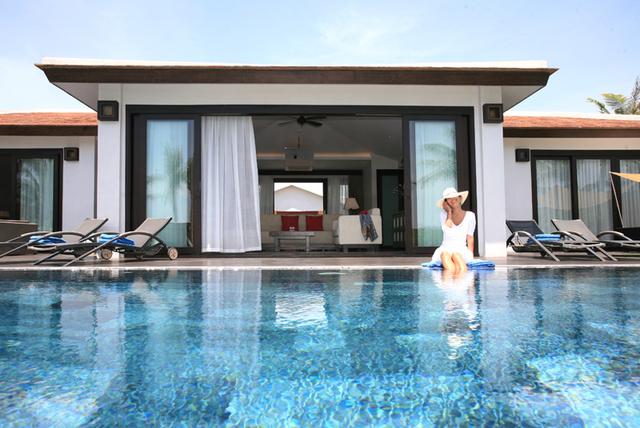 Vietnam : Fusion Maia Danang , le premier « spa-resort » au monde