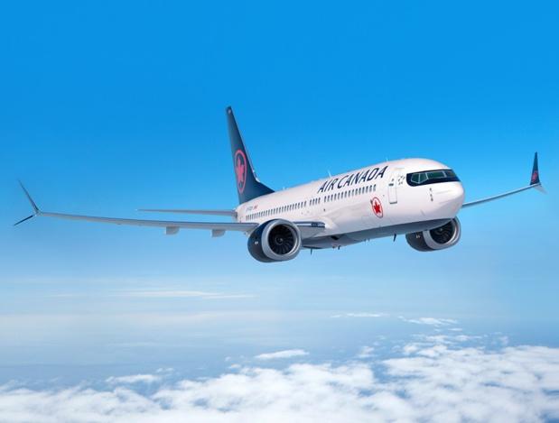 Air Canada vient d'annoncer l'ouverture de 3 nouvelles lignes saisonnières pour l'hiver 2019-2020 - DR : Facebook Air Canada