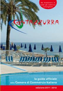 Côte d'Azur : le guide Costazzura rempile pour une 10e édition
