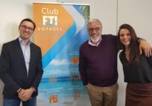 Top 5 : Transavia, La Réunion, FTI, Google... cocktail de la semaine !