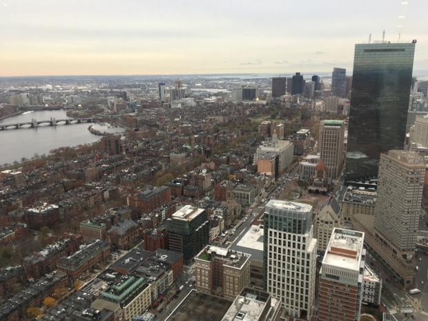 Boston, capitale du Massachussets continue d'étoffer son offre hôtelière, un argument qui dynamise le marché du MICE. - CL