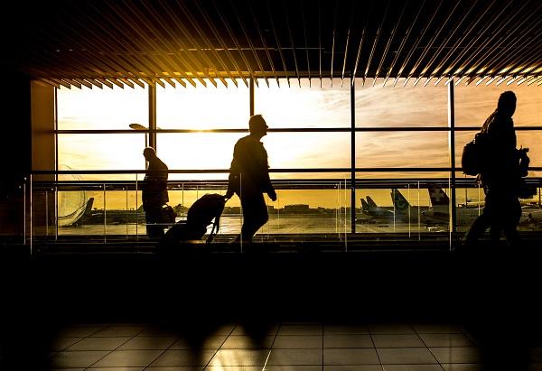La Belgique va pousser pour une taxe sur les billets d'avion en Europe - Crédit photo : Pixabay, libre pour usage commercial