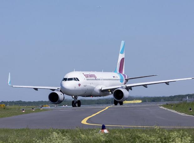 À Munich, Eurowings complètera le portefeuille long-courrier de Lufthansa avec des vols quotidiens vers Bangkok - Photo Eurowings