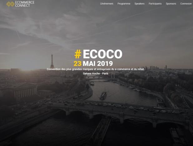Les inscriptions sont ouvertes pour la 11e convention d'affaires Ecommerce Connect - DR : Ecommerce Connect