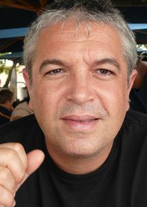 David Chevalier a créé l'agence en 1997 - DR