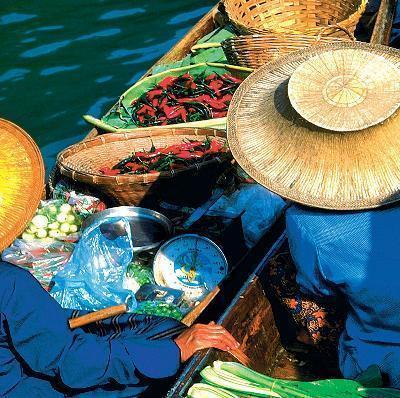 Thaïlande : Climats du Monde lance un circuit pour sourds et malentendants