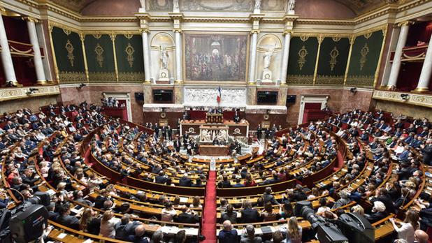 La discussion, en séance publique, du projet de loi PACTE en nouvelle lecture aura lieu les 13, 14, et 15 mars 2019 - Copyright Assemblée Nationale